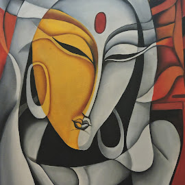 by Kambala Rajesh - Painting All Painting (  )