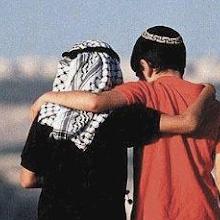Jewish & Muslim Comfort Food Supper Club