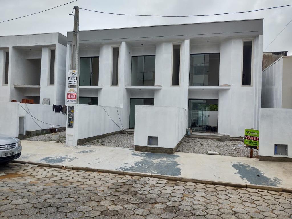 Sobrado com 2 dormitórios à venda, 64 m² por R$ 175.000 - XV de Novembro - Tijucas/SC