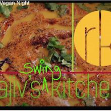 Nepalese Vegan Swing Evening