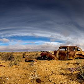by Francois Loubser - Landscapes Travel