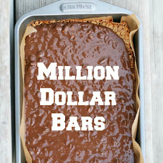 Million Dollar Bars