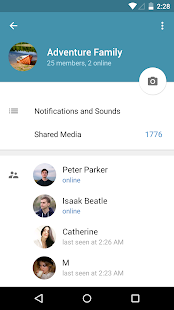 Free Download Telegram APK for Samsung