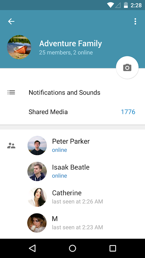 Telegram Screenshot 6