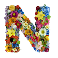 App Flower Alphabet Wallpapers APK for Kindle