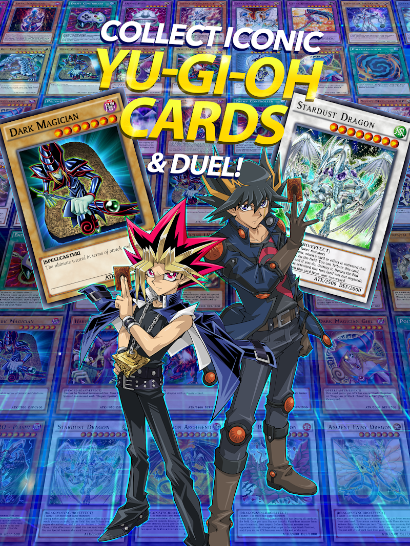 Yu-Gi-Oh! Duel Links Screenshot 18
