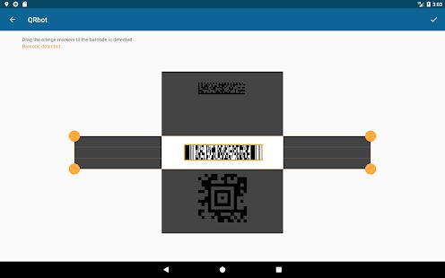 QR Code Scanner APK for Bluestacks