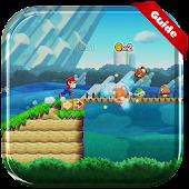 Download 2017 Super Mario Run Guide APK to PC