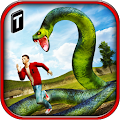 Angry Anaconda 2016 APK for Bluestacks