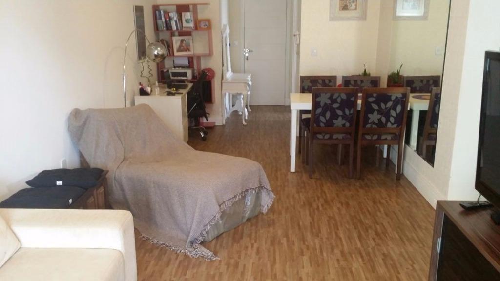 Apto 2 Dorm, Saco Grande, Florianópolis (AP0617) - Foto 20
