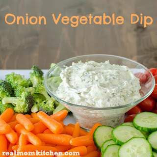 Vegetable Dip Without Mayonnaise Recipes