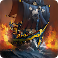 Pirate Battles: Corsairs Bay APK for Kindle Fire