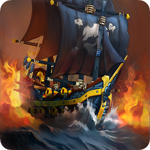 Pirate Battles: Corsairs Bay For PC