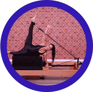 Curso De Pilates online avançado