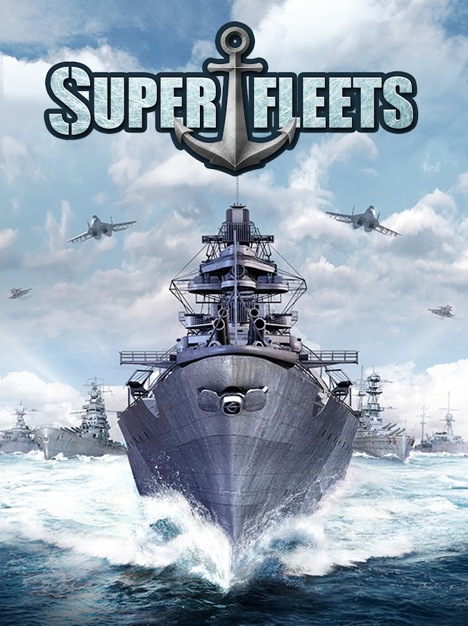 Super Fleets - Classic Screenshot 15