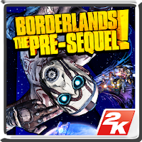 Borderlands: The Pre-Sequel! For PC (Windows And Mac)