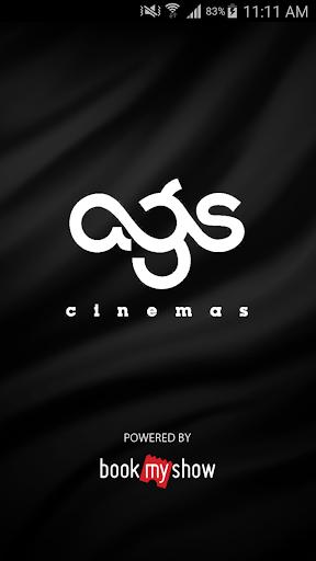 AGS Cinemas screenshot 1