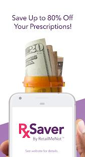 RxSaver – Prescription Drug Discounts & Coupons for pc