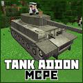 Tank Addon Minecraft PE MCPE APK for Bluestacks