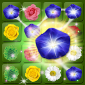 Game Blossom Flower Mania version 2015 APK