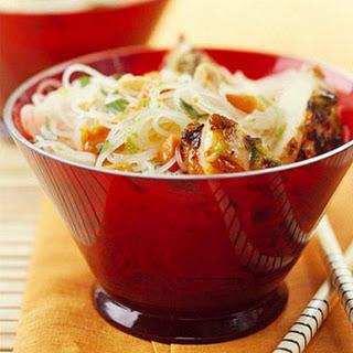 Peanut Ginger Chicken Rice Recipes