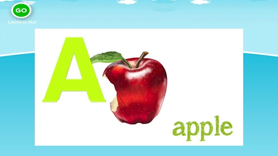 App Sing The ABC's APK for Kindle