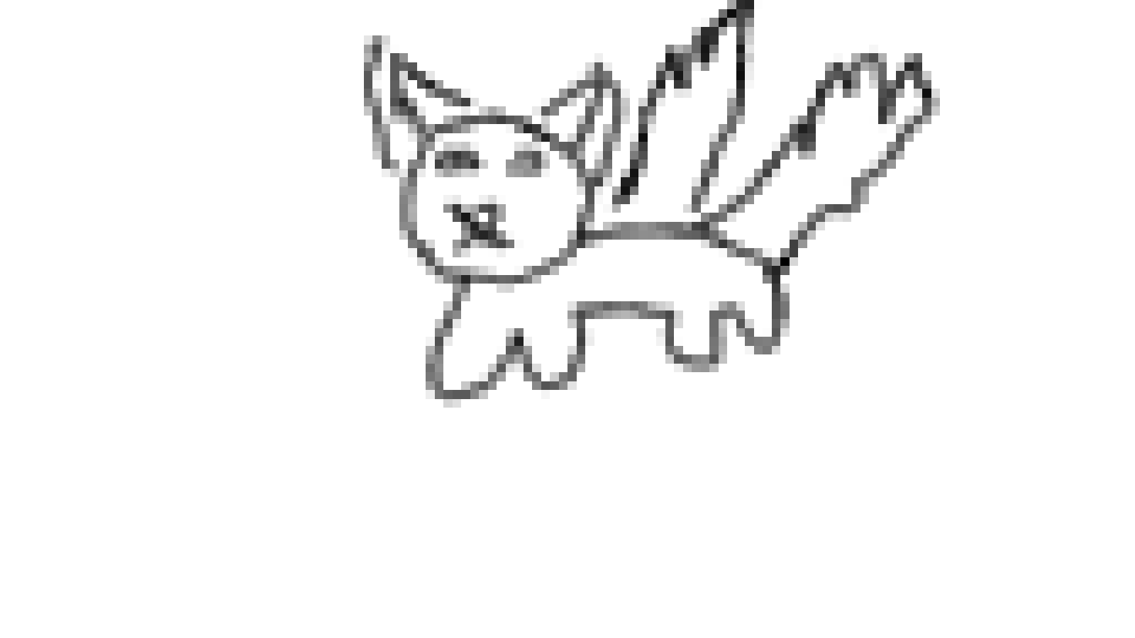 flying wolf hybired