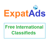 App Free International Classifieds Ad App ExpatAds.com APK for Windows Phone