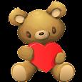 Aviary Stickers: Love