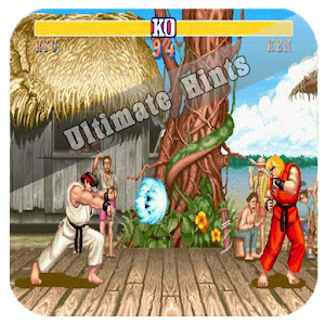 Ultimate Hints of Street Fighter For PC / Windows 7/8/10 / Mac – Free Download