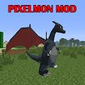 Download Mod Pixelmon MCPE APK