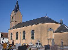 photo de Saint-Michel