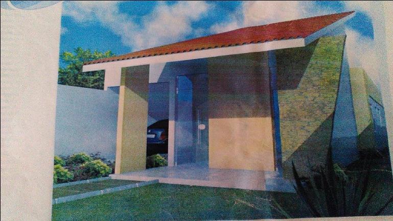 Casa residencial à venda, Severiano Moraes Filho, Garanhuns.