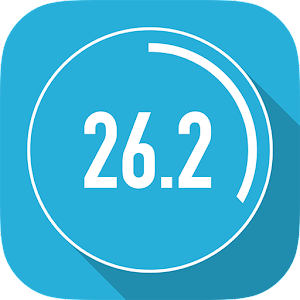 Marathon Trainer - 26.2 42K for Android