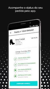 App Zattini - Sapatos, Moda Online e Compras APK for Kindle