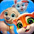 Game Garden Pets Puzzle APK for Kindle