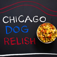 Chicago Dog Relish