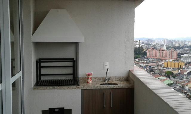 Imóvel: Imobiliária Compare - Apto 3 Dorm, Gopoúva