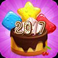 Free Cookie Smash Jerry - Jelly Blast Mania APK for Windows 8