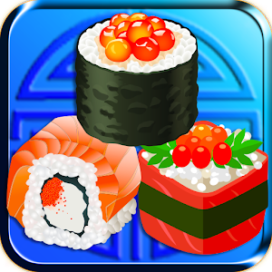 Download Sushi Jewels For PC Windows and Mac