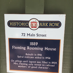1889 Fleming Rooming House