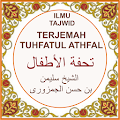 App Terjemah Tuhfatul Athfal apk for kindle fire