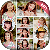 App Photo Collage Maker Pic Grid APK for Kindle