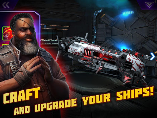 Star Conflict Heroes For PC