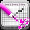 Love Japanese Crossword