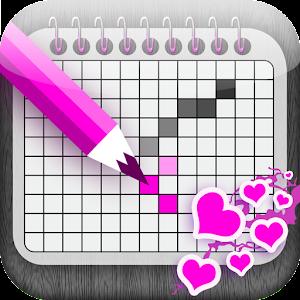 Cover art Love Japanese Crossword