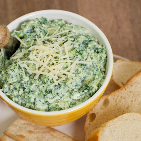 10 Best Cold Artichoke Dip With Cream Cheese Recipes | Yummly