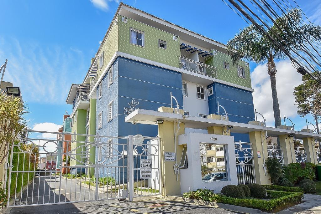 AP0178-CST, Apartamento de 3 quartos, 58 m² à venda no Cabral - Curitiba/PR