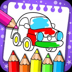 Coloring & Learn Online PC (Windows / MAC)