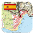 App Spain Topo Maps apk for kindle fire